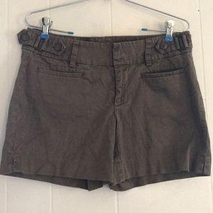 A.N.A Dress Shorts